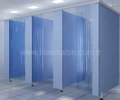 Туалетная кабинка «Аква»