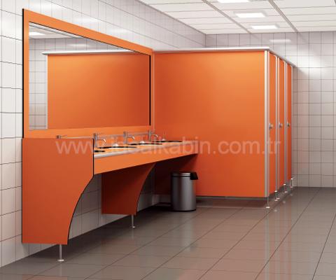 Туалетная кабинка «Джамбо»