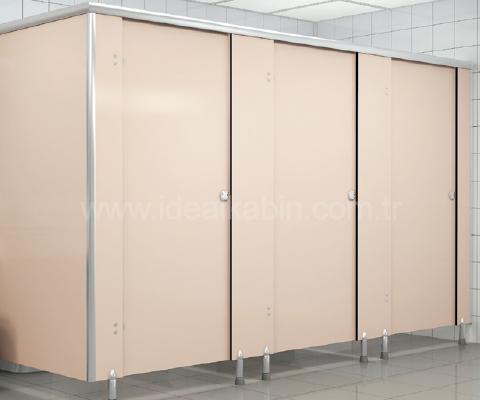 Туалетная кабинка «Классик»