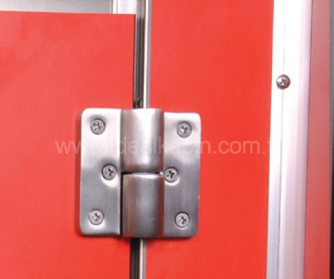 Туалетная кабинка «Зеппелин»