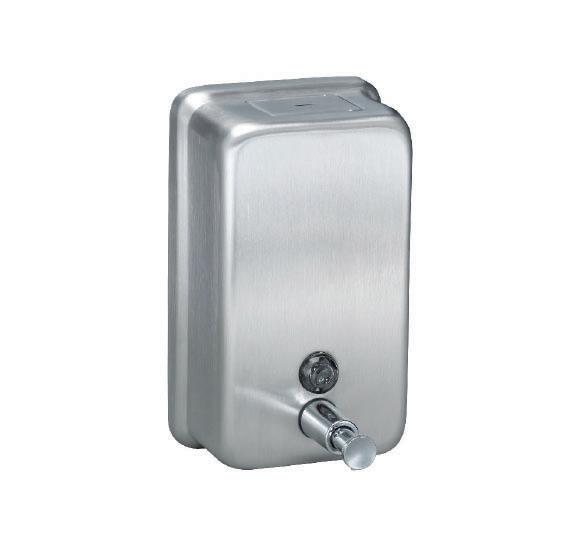 6211- Вертикальный резервуар для жидкого мыла