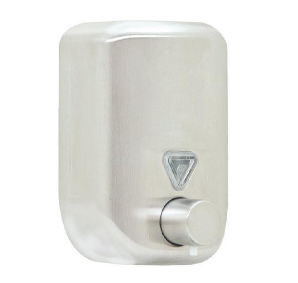 6213- Резервуар для жидкого мыла