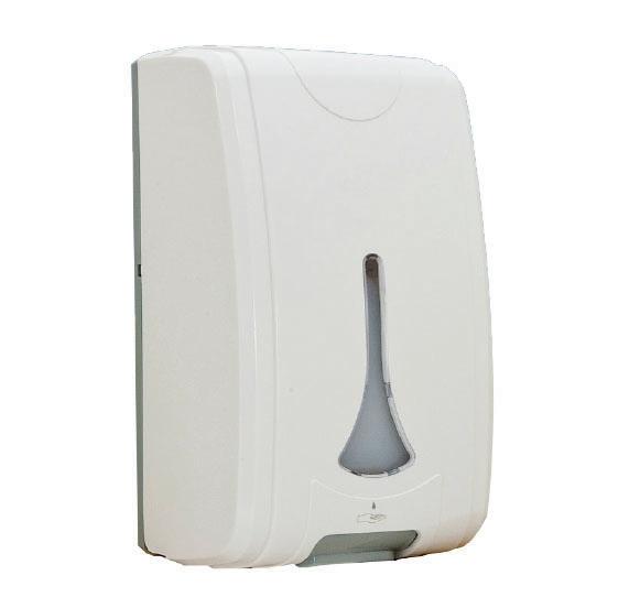 6227 – Дозатор для мыла