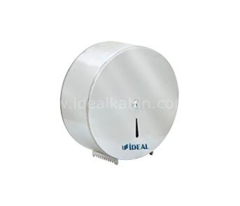 6331 – Круглый  держатель для туалетной бумаги