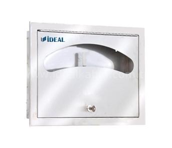 6343 – Держатель для  бумажных туалетных сидений