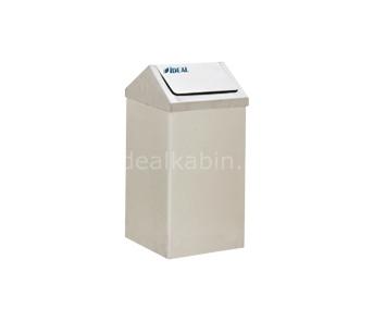 6451 – 11 л Урна для мусора с качающейся крышкой