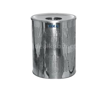 6470- Урна для мусора перфорированная