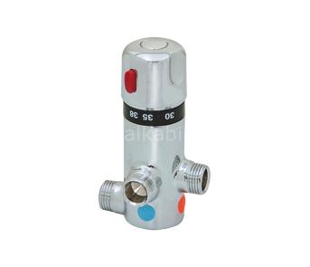 6781 Термостатичный смеситель