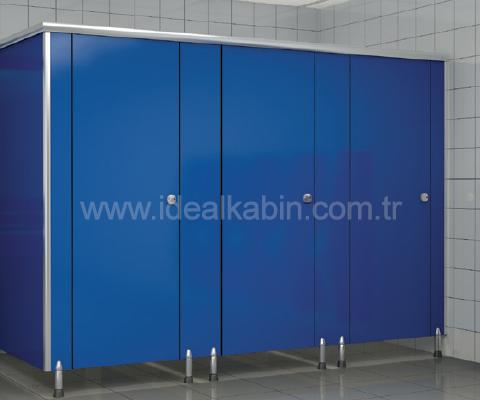 Туалетная кабинка «Флакс»